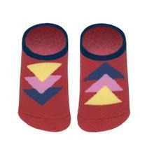 Sapameia com antiderrapante Gumii 28-33 Tricolores -