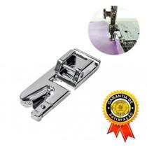Sapata Calcador Sapatilha Bainha Lenço Estreita Enrolada 3mm - Premier
