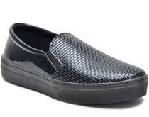 be99c1a82 ... sapato social masculino · Sapatênis Feminino Gasparini Preto M -