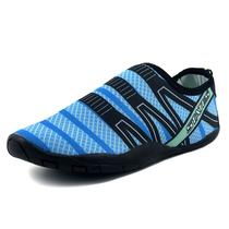 Sapatilha Neoprene Aquatica Tenis Hibrido Versátil Top AS313 - Algarte Shoes