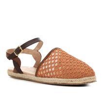 Sapatilha Shoestock Tricot Corda Feminina -