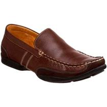 741fe0287 Sapato casual para pés largos masculino loafer sandro mosocoloni hayn  marrom (nauro) coffee -