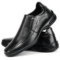 Sapato Casual Social AntiStress Confort Ferraretto -