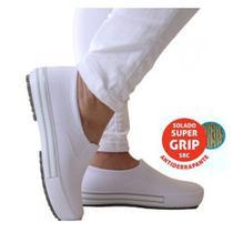 Sapato Enfermagem Cozinha Hospital EPI - Sapatênis - Soft Works BB 80 - UNISSEX -