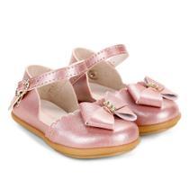 Sapato Infantil Pimpolho Fase Feminino -