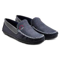 Sapato Torani Mocassim Masculino -