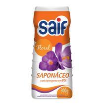 Saponaceo po saif floral 300g -