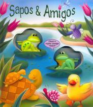 Sapos e amigos - Ediouro -