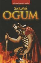 Sarava Ogum - Anubis -