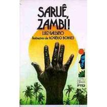 Saruê , Zambi ! - Col. Canto Jovem - Ftd