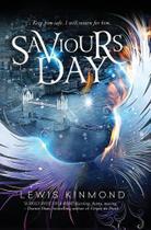 Saviours day - Seven Monsters Media Ltd. -