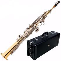 Saxofone Soprano Eagle SP502 LN -