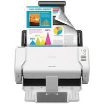 Scanner Brother de Mesa ADS2200 Digitaliza até 70 imagens por minutos -