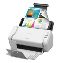 Scanner de mesa ads-2200  brother -