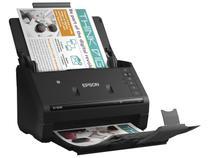 Scanner de Mesa Epson WorkForce ES500W  - Colorido Wireless 600dpi