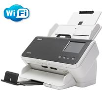 Scanner Kodak S2060W Wi-fi 60 ppm -
