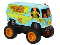 Scooby Doo Máquina Mistério - Off Road  - DTC