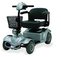 Scooter Freedom Mirage RX -