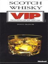 Scotch Whisky - Vip - Nobel -