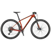 Scott scale 940 red ano 2021 -