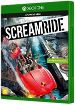 Screamride (Xbox One) - Microsoft - br
