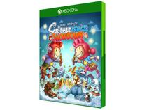 Scribblenauts Showdown para Xbox One - Warner