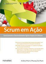 Scrum em Ação - Novatec Editora