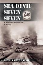 Sea Devil Seven Seven - Iuniverse -