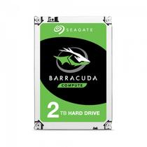 Seagate barracuda 2tb hd interno 3.5 sata 3 st2000dm005
