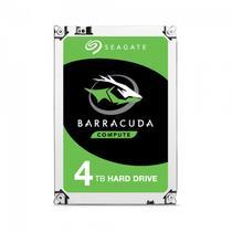 Seagate barracuda 4tb hd interno 3.5 sata 3 st4000dm005 -