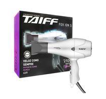 Secador De Cabelo Taiff - Fox Ion S 2100 Watts 220v -