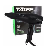 Secador De Cabelo Taiff - Rs5 1900 Watts 110v -