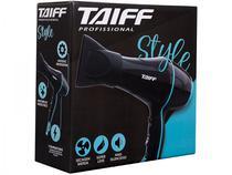 Secador de Cabelo Taiff Style 2000W 127V -