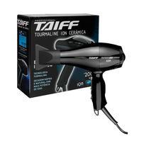 Secador De Cabelo Taiff - Tourmaline 2000 Watts 220v -