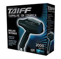 Secador de Cabelos Taiff Profissional Turmaline Ion 2000W 220V -