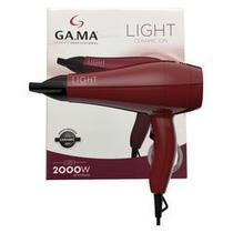 Secador Gama Light Marsala Motor AC 220V -