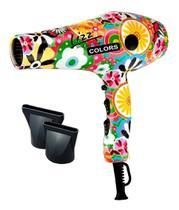 Secador Lizz Colors 3800 Ionic 2150W 110v -
