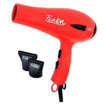 Secador Lizz Professional - Fashion Vermelho 2150W -