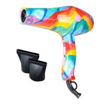 Secador Lizz Professional - Rainbow 3800 Ionic 2100 W -