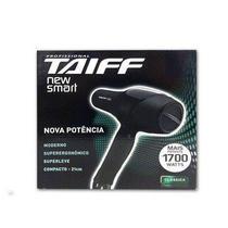 Secador new smart 1700w 127v - Taiff