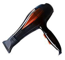 Secador Profissional 3000w 127v Vermelho Hair Dryer Nz-6638 - Nahzhong