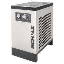 Secador Schulz Srs 60 Compact II 10 Bar Gas R410A Temp Max 45ºC 220v -