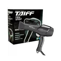 Secador Taiff New Smart 1700w 2 Velocidades 220v -