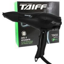 Secador Taiff RS5 1900W - 110V -