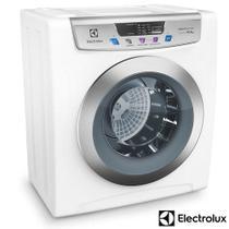 Secadora de Roupas Turbo de Piso ou Parede Electrolux Elétrica com 12 Programas de Secagem e 10,5 Kg Branco - SVP11 -