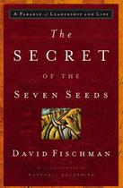 Secret of the seven seeds - Jwe - John Wiley -