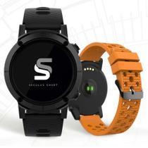 Seculus smart Masculino Relógio Inteligente 79004G0SVNV1 -