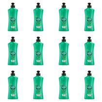 Seda Cachos Definidos Creme P/ Pentear 300ml (Kit C/12) -