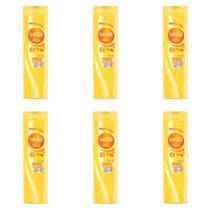 Seda Óleo Hidratação Shampoo 325ml (Kit C/06) -