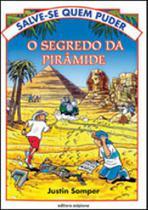 Segredo da piramide, o - Scipione